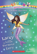 Lacey The Little Mermaid Fairy (the Fairy Tale Fairies #7) : were excited to attend the...