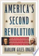 America s Second Revolution