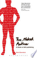 The Naked Author   A Guide to Self publishing