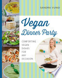 Vegan Dinner Party