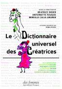 Dictionnaire universel francophone