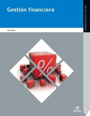 Gestión Financiera - ISBN:9788490038246