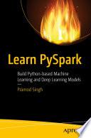 Learn Pyspark