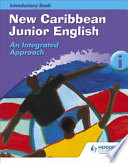 New Caribbean Junior English