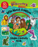 The Beginner s Bible Wild about Creation Sticker and Activity Book