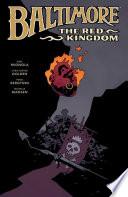 Baltimore Volume 8  the Red Kingdom