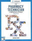 The Pharmacy Technician A Comprehensive Approach