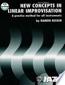 New Concepts In Linear Improvisation