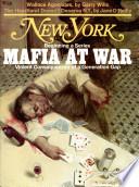 New York Magazine Run As An Insert Of