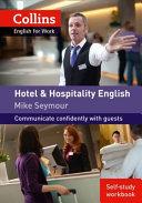 Collins Hotel   Hospitality English