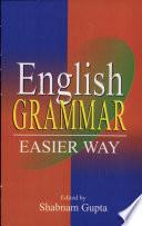 English Grammar  Easier Way