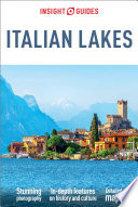 Insight Guides Italian Lakes Travel Guide Ebook