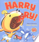 Harry Hungry!