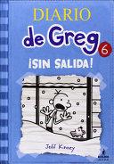 Sin Salida Cabin Fever  book