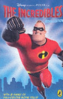 Incredibles Novelization  The