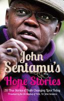 John Sentamu S Hope Stories