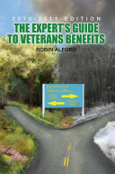 The Expert's Guide to Veterans Benefit Book