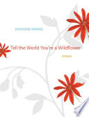 download ebook tell the world you're a wildflower pdf epub