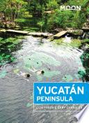 Moon Yucat  n Peninsula
