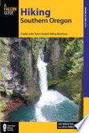 Hiking Southern Oregon Book PDF