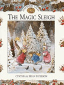 The Magic Sleigh For Pine Cones Harvey Rue