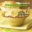 The Big Book of Vegetarian