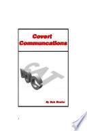 Covert Communications