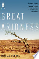 A Great Aridness