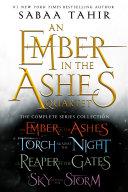 Ember Quartet Digital Collection Book