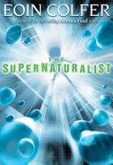 download ebook the supernaturalist pdf epub