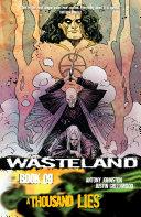 download ebook wasteland book 9: a thousand lies pdf epub