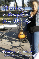 Ebook Preparing An Atmosphere For True Worship Epub Teresa Powell Apps Read Mobile