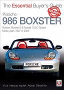 Porsche 986 Boxster