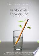 Handbuch der Entwicklung