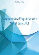 Aprendendo A Programar Com Visual Basic Net