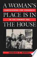A Woman s Place Is in the House