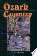 Ozark Country