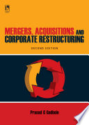 Mergers Acquisitions And Corporate Restructuring 2nd Edition