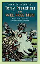 The Wee Free Men by Terence David John Pratchett