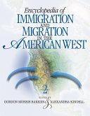 download ebook encyclopedia of immigration and migration in the american west pdf epub