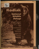 download ebook kodiak national wildlife refuge pdf epub