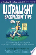 Ultralight Backpackin  Tips
