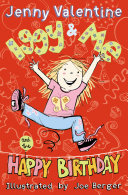 Iggy and Me and The Happy Birthday  Iggy and Me  Book 2