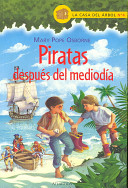 Piratas Despues De Mediodia   Pirates Past Noon