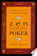 Zen and the Art of Poker Book PDF