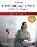 Pearson Reviews   Rationales