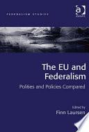 The EU and Federalism