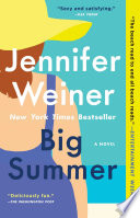 Big Summer Book PDF