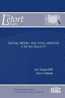 Social Media The Vital Ground