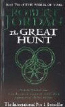 . The Great Hunt .
